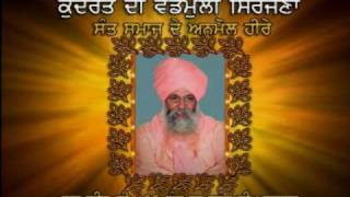 Shaheed Shri 108 Sant Ramanand Ji Maharaj, Introduction. (November 2009)