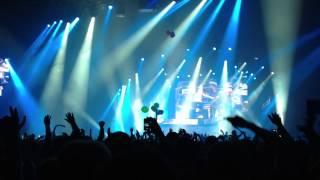 bassnectar cozza frenzypounding dirtyphonics remix live bass center vi wamu theater 51212