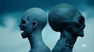 AHS: DOUBLE FEATURE   Official Teaser Trailer (HQ)
