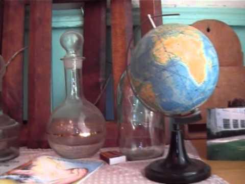 Liivi ajaloopäev Näitused (video)