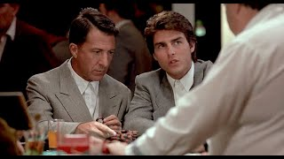 "RAIN MAN - ""Let's play some cards...""(HD)"
