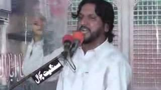 zakir iqbal shah bajar 2012 8zilhaj gulan khail mainwali