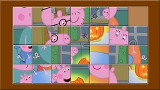 Peppa Pig Halloween Special by Puzzle Box