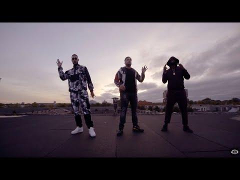 Sam J'taime - Ewa Safi ft. Josylvio, Hef & Kalibwoy (prod. by Soze)