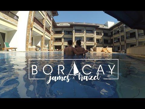 Travel Vlog - Boracay, Aklan
