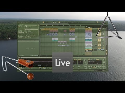 Twisted Dreams (Ableton Live Start Here Challenge) Mp3