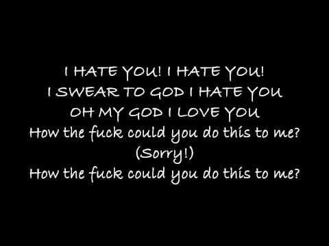 Eminem - Kim - Lyrics - HD - Dirty