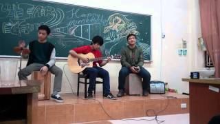 Nấc thang lên thiên đường cover guitar - CLB guitarfree