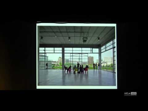 A.UD Lecture Series 2014-215: Anne Lacaton
