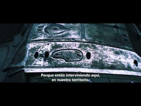 Halo: Nightfall [PEGI 16] - First Look