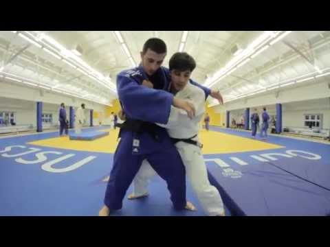 Technical Stand up with Max Schneider - Ura Nage Counter Throw