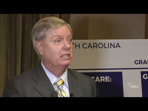 Sen. Graham Calls on AG Sessions, DHS to Investigate, Domestic Terror, Racist Groups