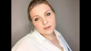 Дневной макияж за 10 минут с акцентом на глаза