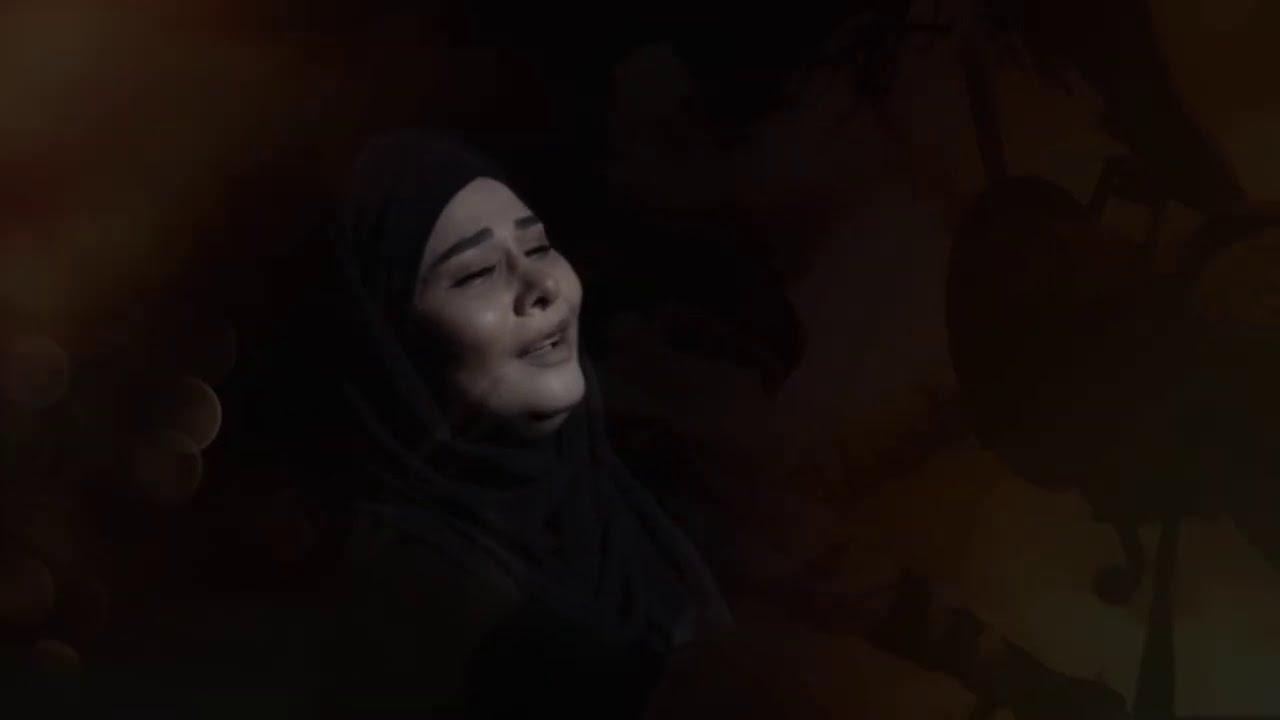 Gunel Meherremova & Ruhallah Khodadad -Sehid Esger (can anan olsun)2020