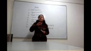 INTRODUCTION OF TALLY ERP9 VOUCHERS BY - NISHA SRIVASTAVA