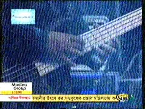 Aurthohin-Shanti Chai(Tribute to Miles).mp4