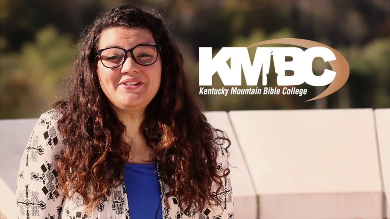 Kentucky Mountain Bible College | Christian College