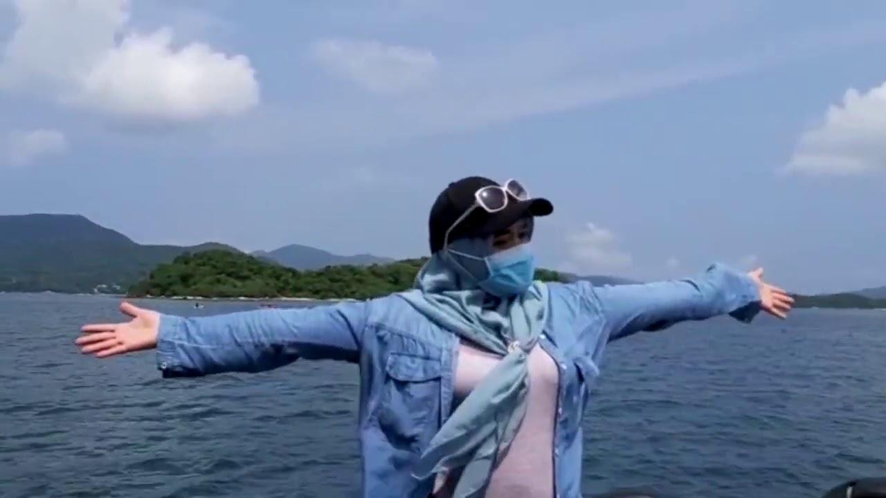 Happy Mbolang - Sharp Island Saikung