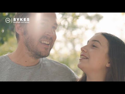 Family Breaks II | This Is Your Time | Sykes Holiday Cottages