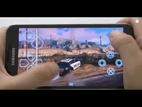 Gta 5 android apk sd files real gta v for android6613 youtube.