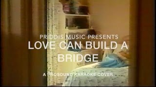 Love Can Build A Bridge The Judds Cover by