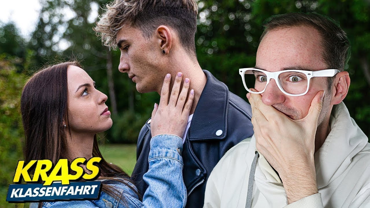 Er will SIE LIEBEN! 😍 Staffel 4 Folge 10 | Krass