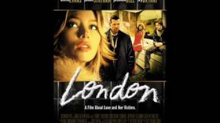 Troy Bonnes - Crime (London OST)