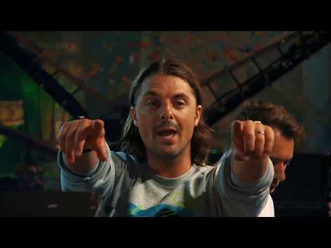 Axwell Λ Ingrosso -  More Than You Know @ Tomorrowland 2017