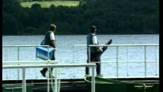 Диалоги о рыбалке - Лещ
