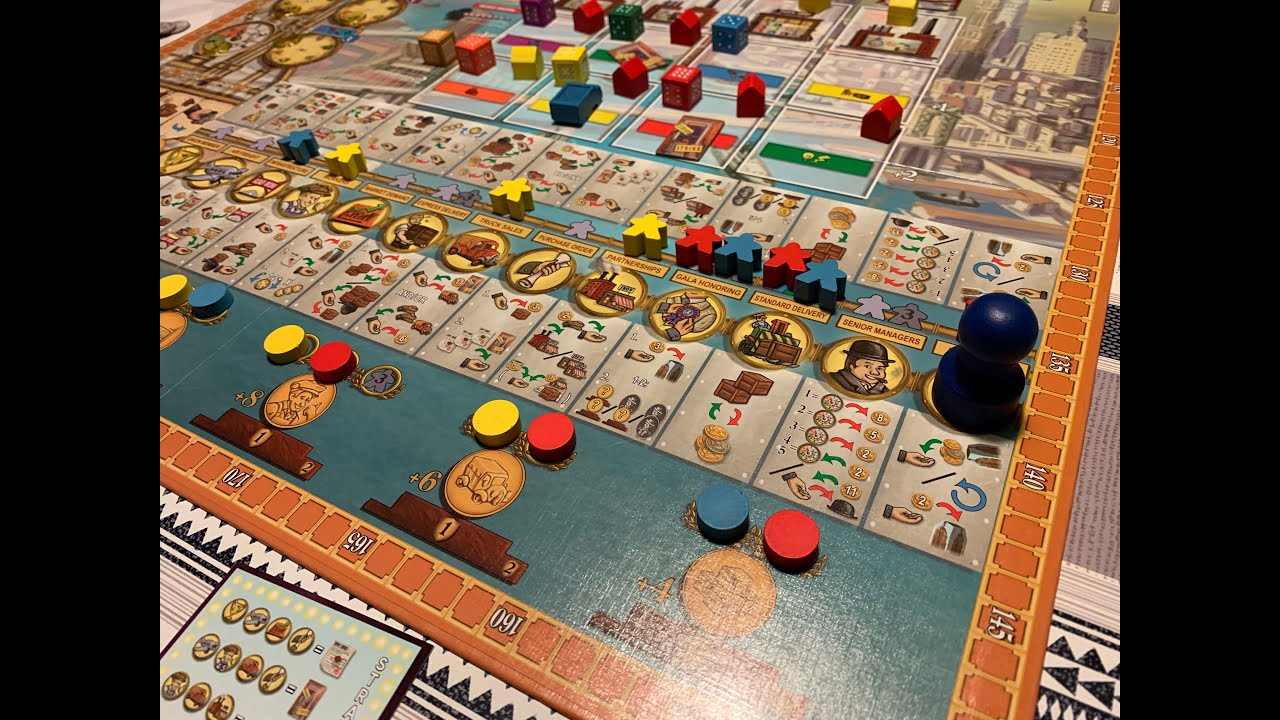 Free Market NYC : Explication et analyse du jeu