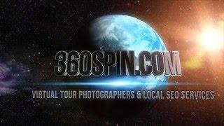 360 Spin - Virtual Tour Photography & Local SEO Services