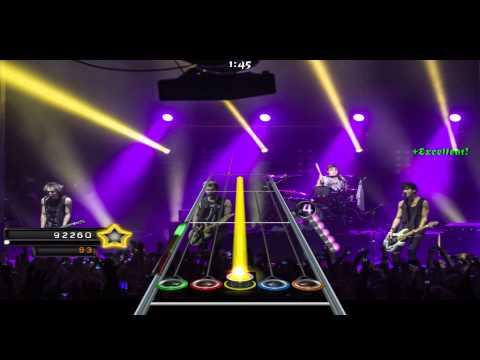 Heartbreak Girls - 5 Seconds of Summer (Guitar Hero Version) 60fps 1080p