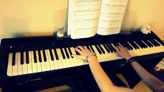 Elements: Song for Gavin by Ludovico Einaudi (Piano Cover)