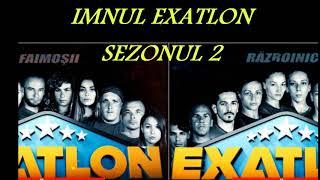 EXATLON SEZONUL 2 - FLORIN PURICE ( 2018 )