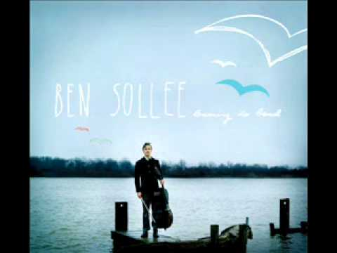 Ben Sollee - A Change is Gonna Come