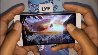 LYF WATER 11 | GAMEPLAY | SHOCKING AWESOME RESPONSE|N.O.V.A 3 2017