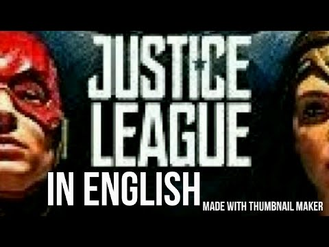 How to download Justice League in HD English  with proof 100% : ) PC