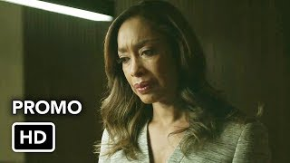 """Pearson """"Right Choice"""" Promo (HD) Suits spinoff starring Gina Torres"""