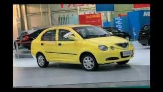 Chery Jaggi обзор авто и его характеристик