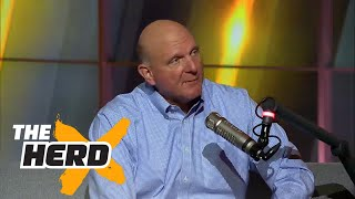This is how Steve Ballmer deals with Doc Rivers -