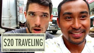 Cebu, Philippines: Traveling for 20 Dollars a Day - Ep 15
