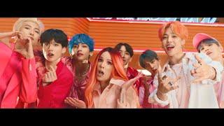 Những ca khúc K-POP được nghe nhiều nhất 2019.