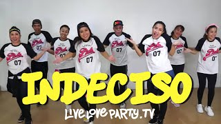 Indeciso by Reik, J. Balvin | Live Love Party™ | Zumba® | Dance Fitness
