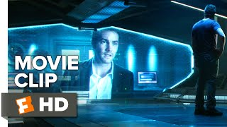 Geostorm Movie Clip - Turned Into A Gun (2017) | Movieclips Coming Soon