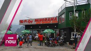 """Khách sạn Panorama, Mã Pì Lèng treo biển """"ngừng kinh doanh"""""""