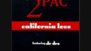California Love Instrumental - Tupac aka 2Pac feat. Dr. Dre