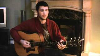 Coming Home- Michael Dylan - Fireside Sessions (08')