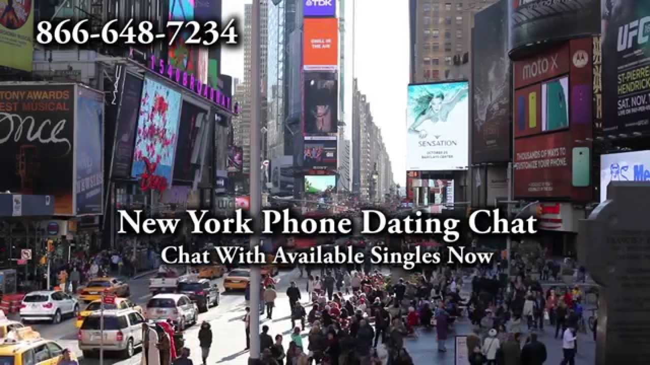 New york dating regel