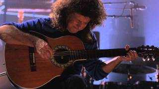 Pat Metheny Unity Sessions Preview # 2
