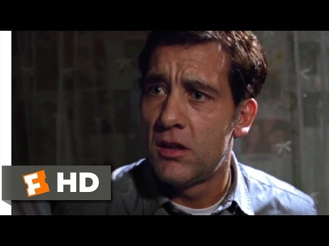 Trust (7/10) Movie CLIP - You Lied to Me (2010) HD